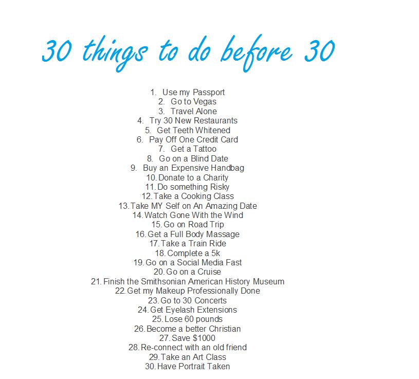 30-things-before-30